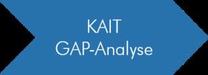 Abbildung zur KAIT GAP-Analyse